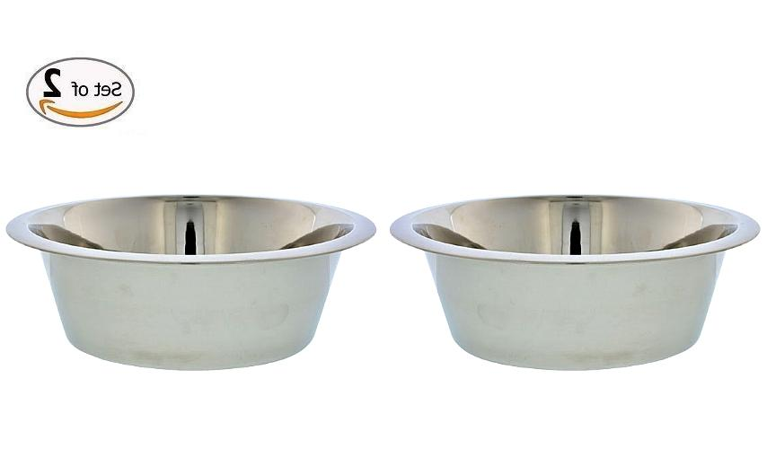 gkc stainless steel dog food