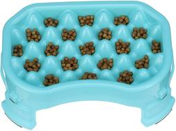 Neater Pet Brands – Neater Raised Slow Feeder – Elevated