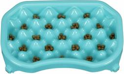 Neater Pet Brands - Neater Slow Feeder - Fun, Healthy, Safe,