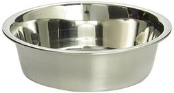 Bergan Stainless Steel Bowl, Heavy Duty Non-Skid, 4 Cup